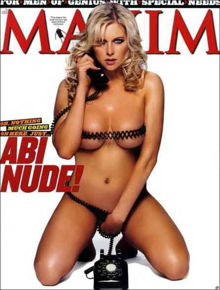 Fotos de Abi Titmuss -