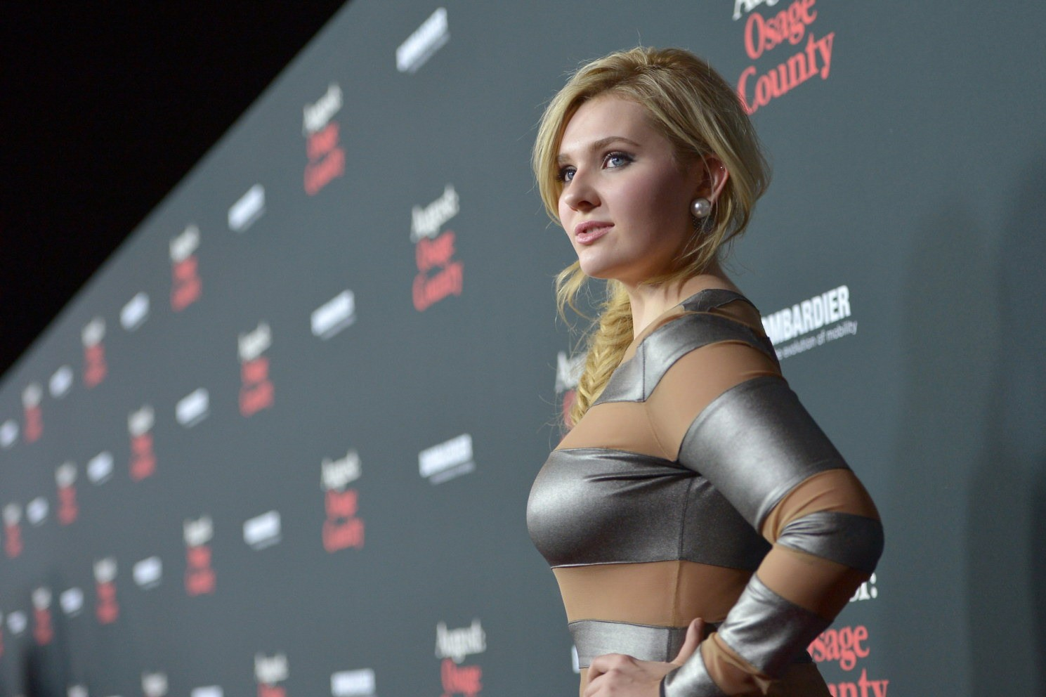 Apologise, but, Abigail Breslin nude photos consider, that