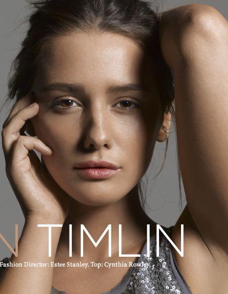 Addison timlin from behind in start up scandalplanetcom - 3 1