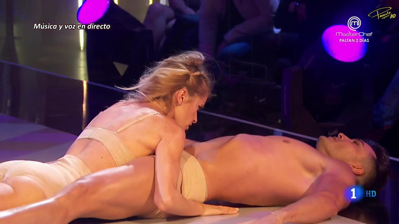 Adriana abenia nude