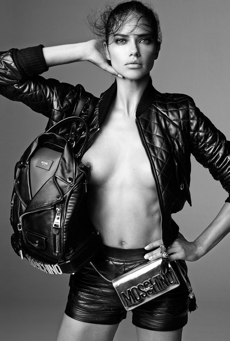 Adriana Lima - Fotos Desnuda - SexyFamosacom