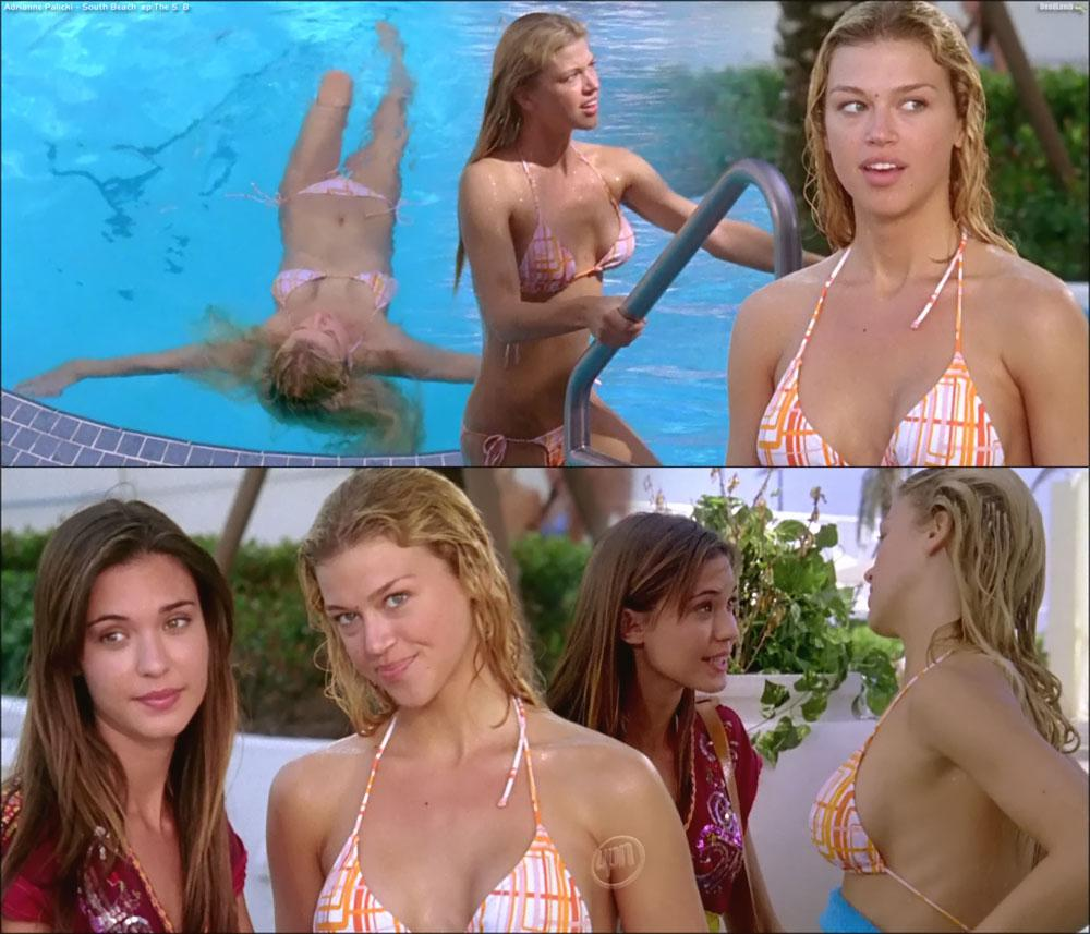 Adrianne Palicki Desnuda Página 5 Fotos Desnuda Descuido Topless