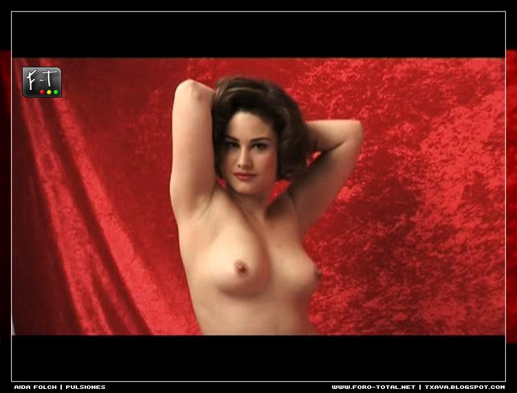 Aida folch nude fin de curso - 2 part 4