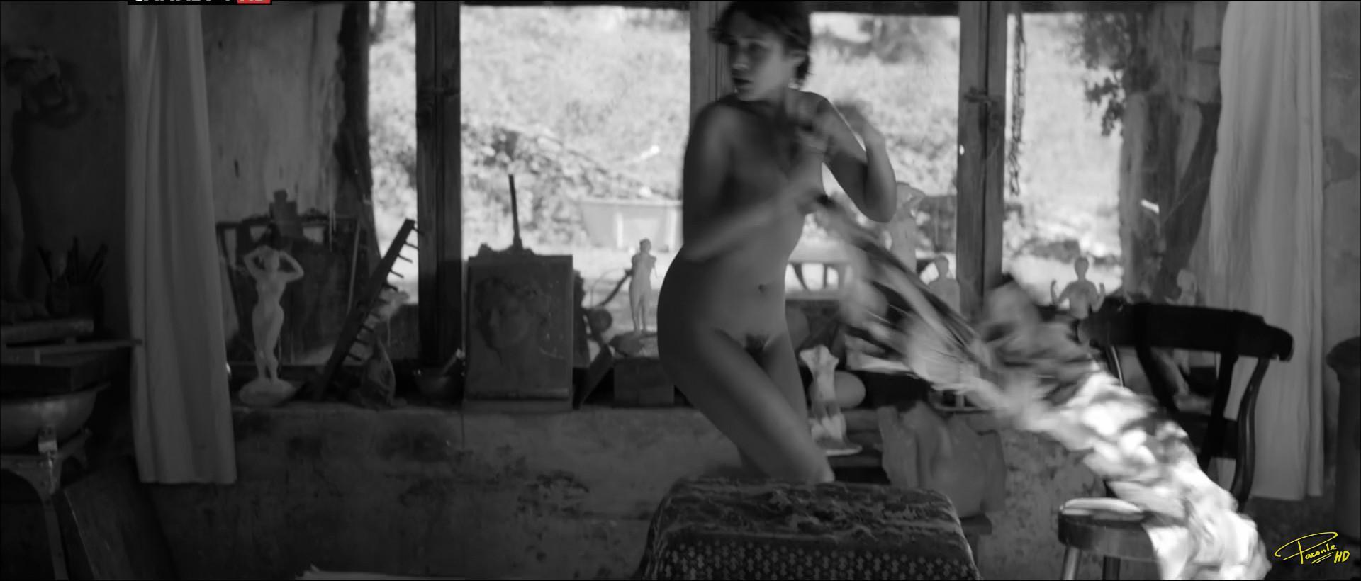 Aida folch nude fin de curso - 3 6