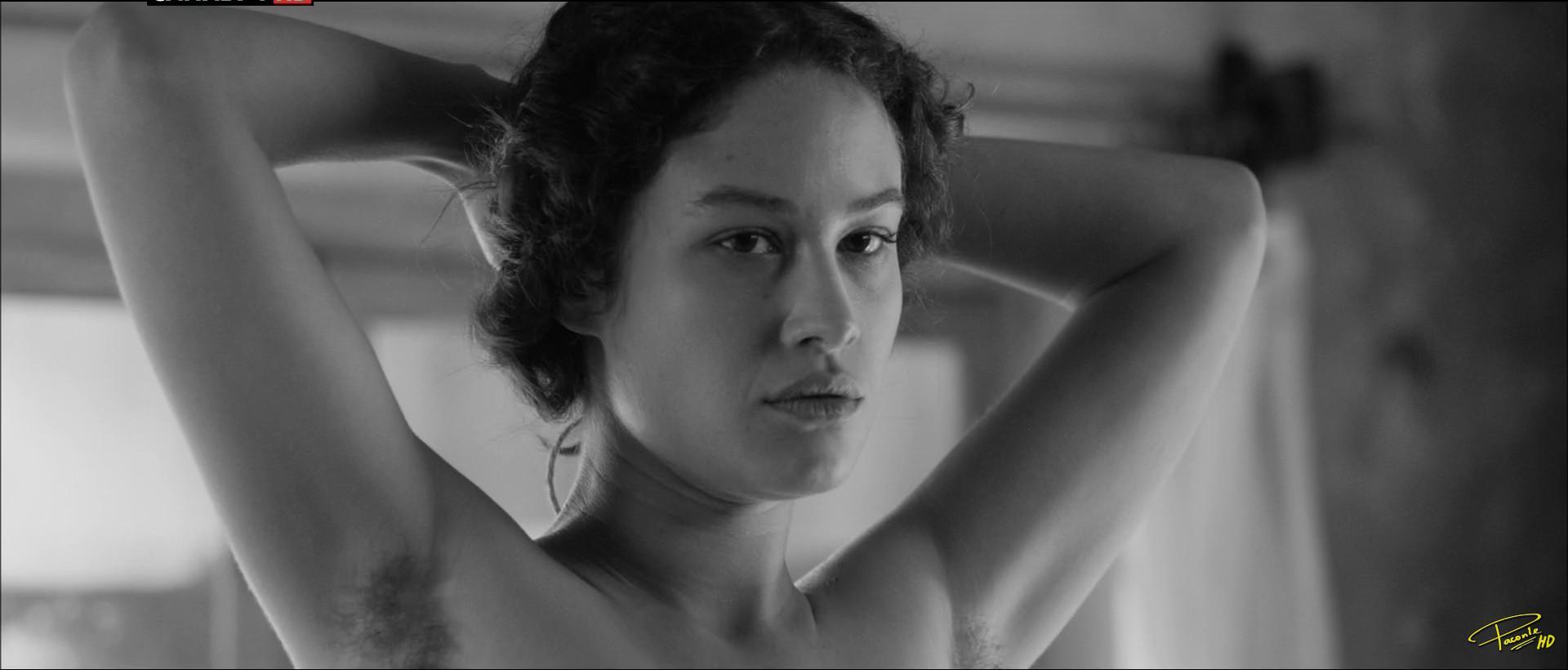 Aida Folch Tetas el artista y la modelo - photo de aída folch dans el artista