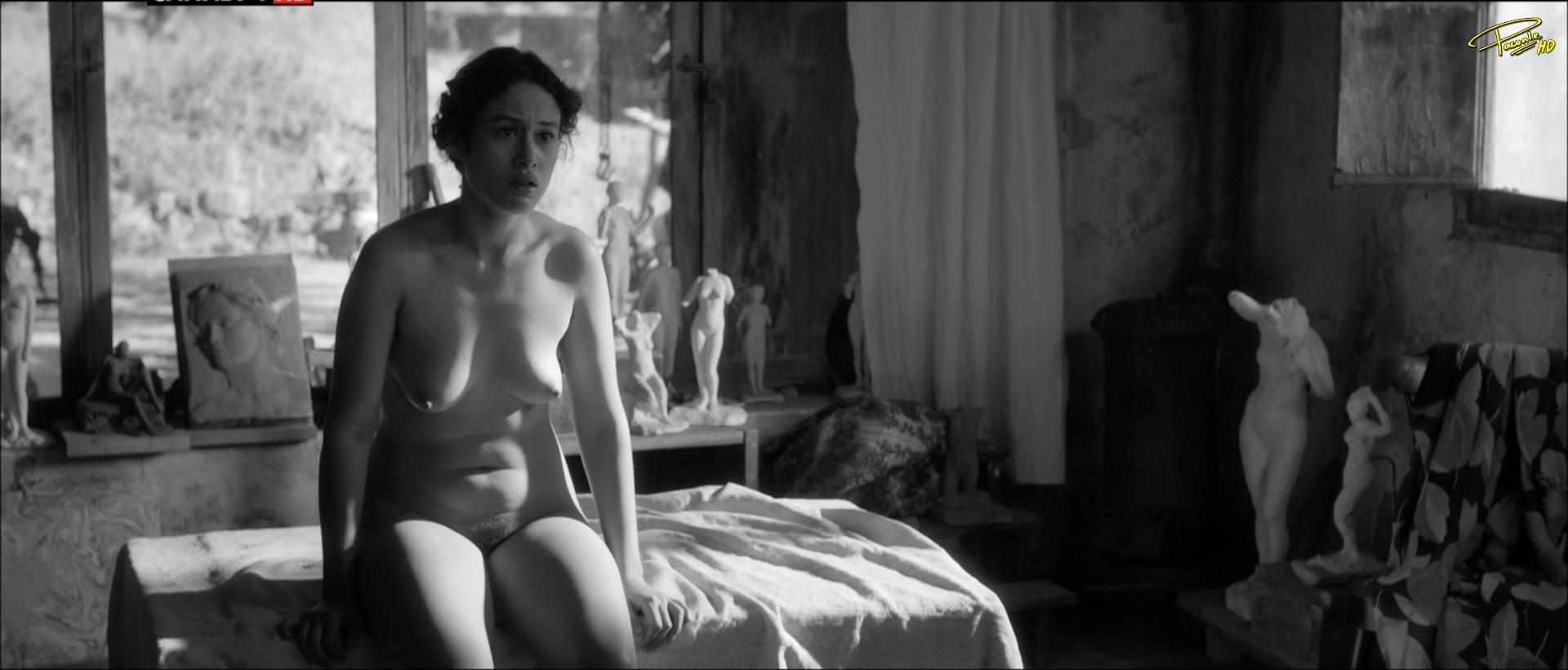 Русское порно натурщицы и художника 9 фотография
