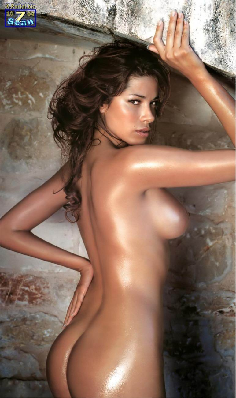 Naked foto galeri hentai vids