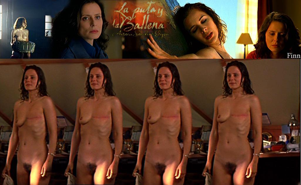 Aitana Sánchez Gijón Desnuda Página 3 Fotos Desnuda Descuido
