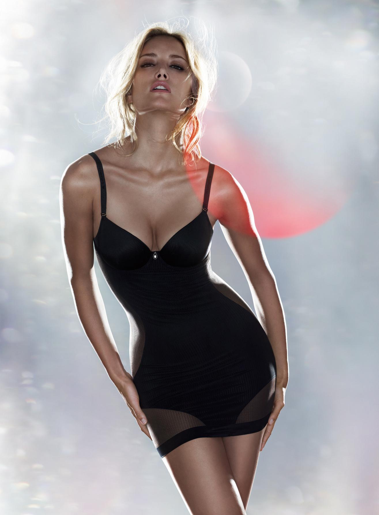 Женское нижнее белье корректирующее 4 фотография