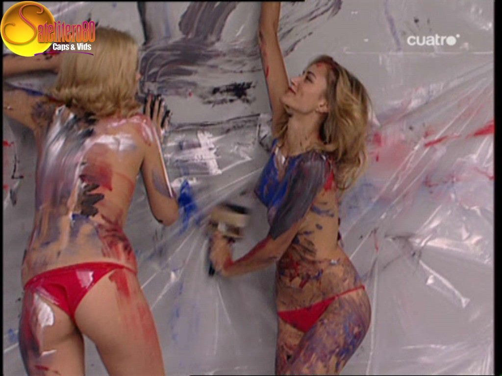 Alba Carrillo Porn nue - photo de alba carrillo nue, topless, oops