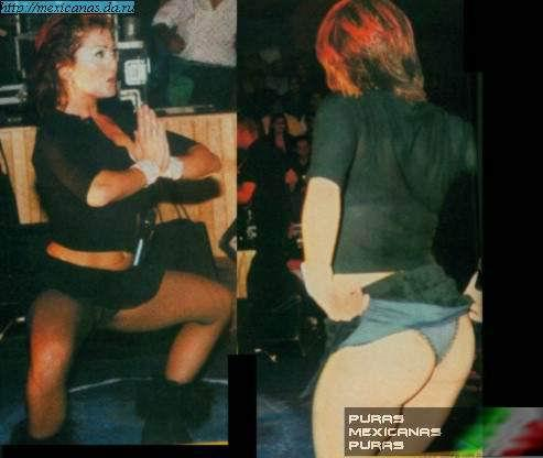 alejandra guzman pussy pictures