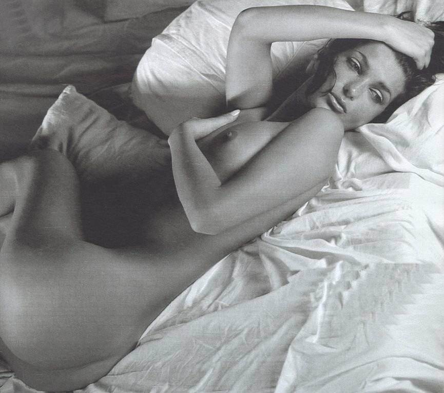 Alessia Merz desnuda - Página 2 fotos desnuda,