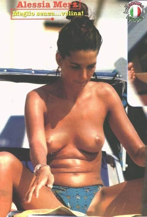 interviu nº 1157, sonia moldes desnuda, alessia -