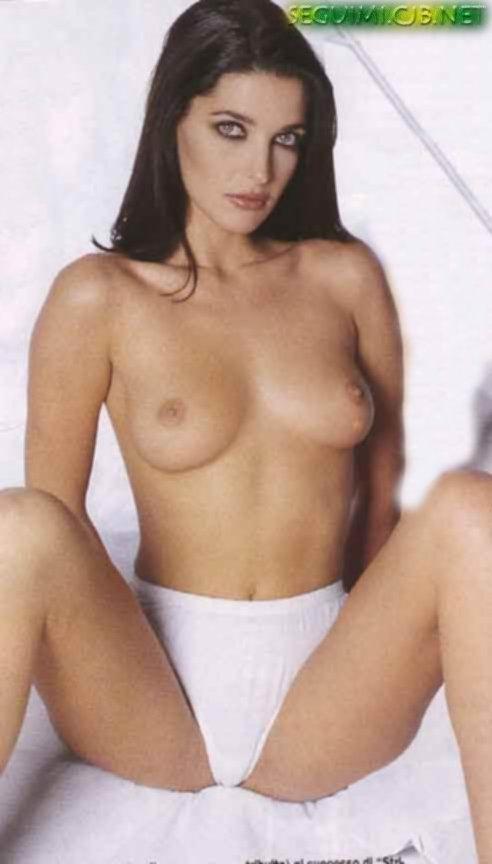 Nackt Alessia Merz  Mimi Fiedler
