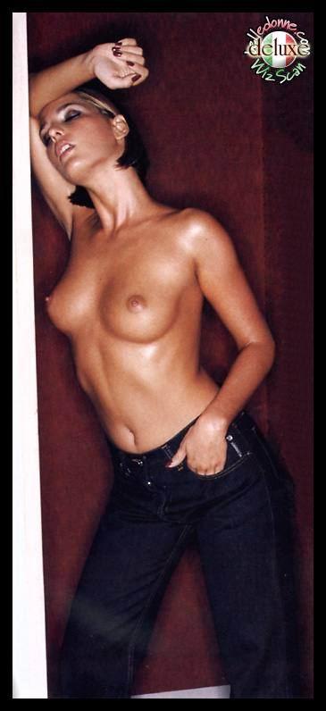 Fotos de Alessia Merz desnuda - Fotos de FamosasTK