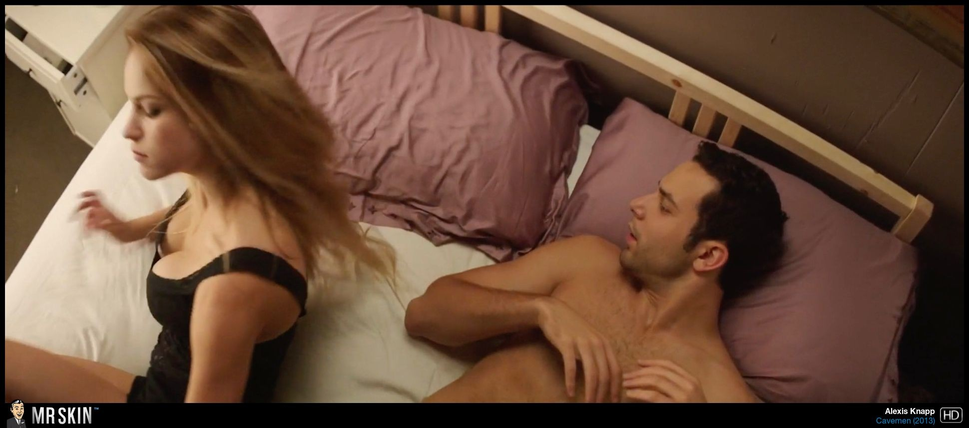 Alexis knapp from project x 1 of 4 - 3 3
