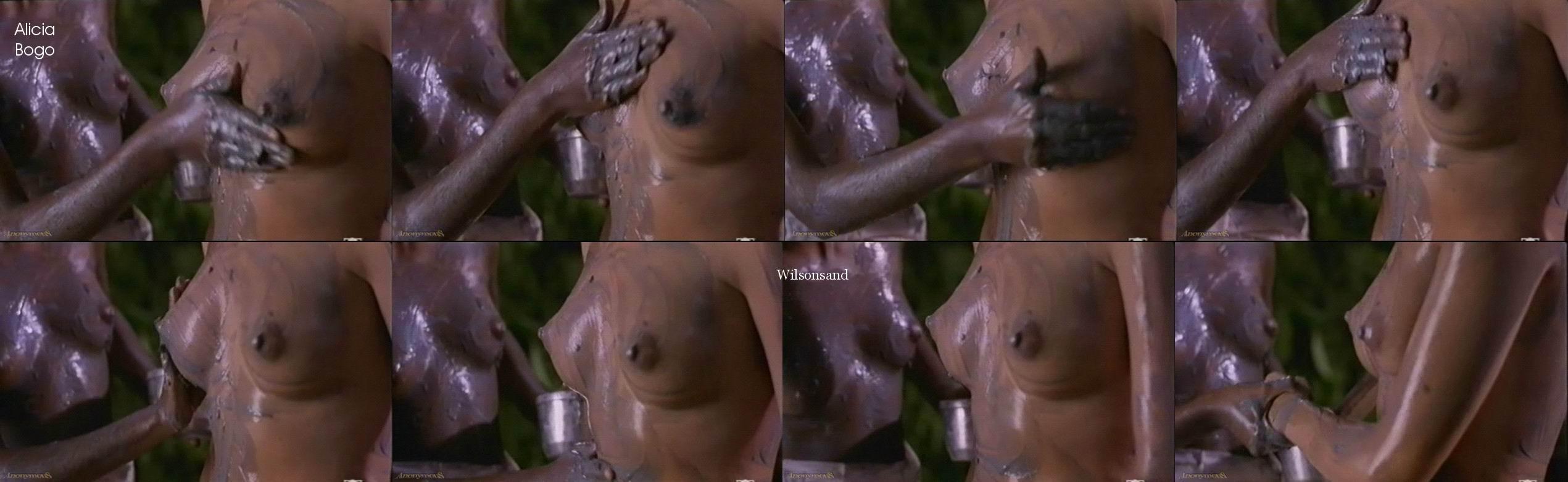 Alicia Bogo Desnuda alicia bogo desnuda - fotos y v�deos - imperiodefamosas