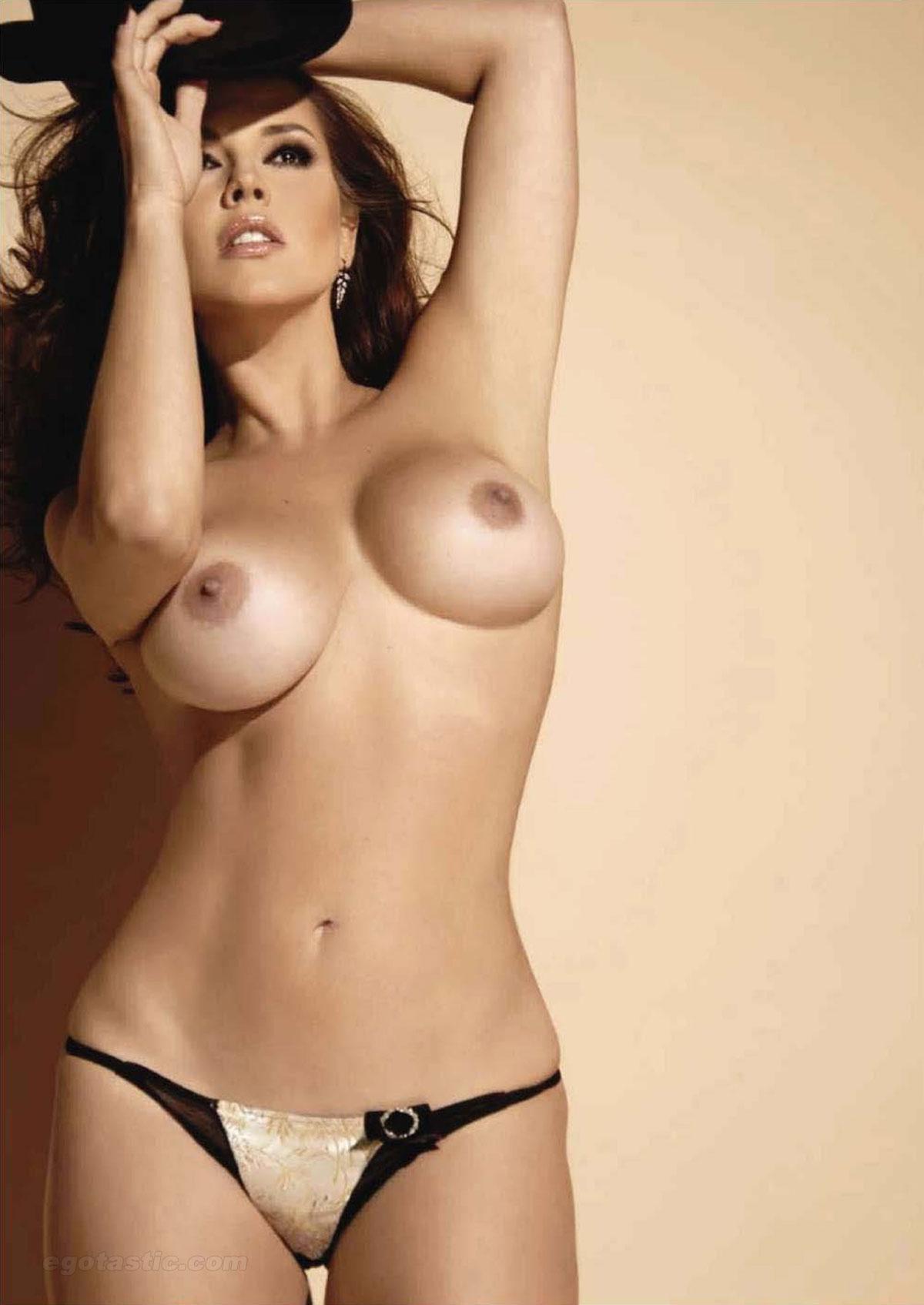 Pictures Of Alicia Machado Porn