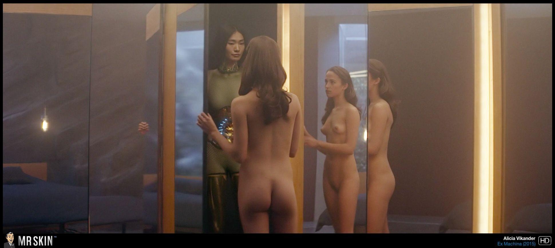 hot nude girl actors