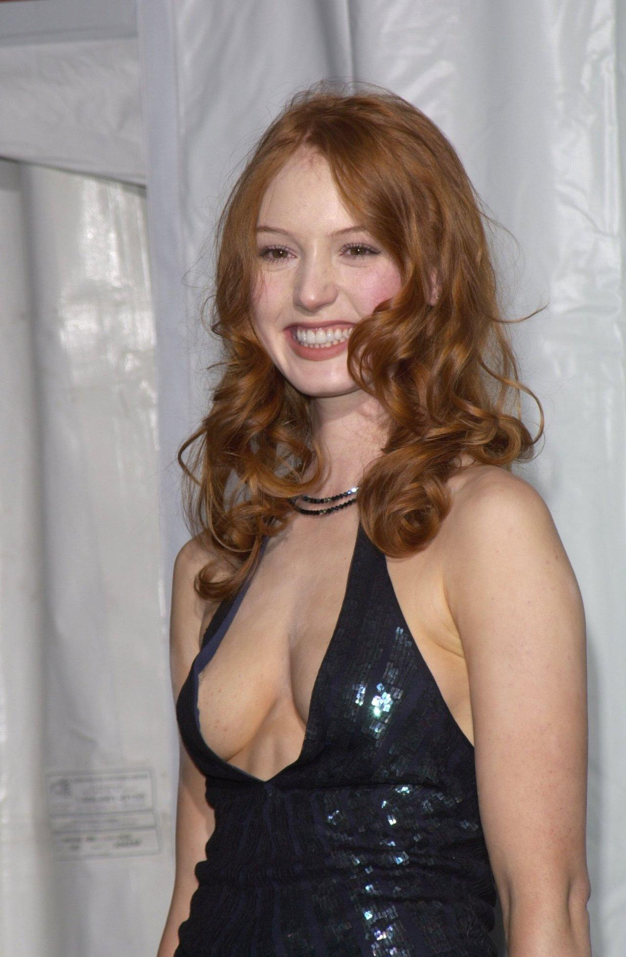 Alicia Witt Nude - Page 6 Pictures, Naked, Oops, Topless -6844