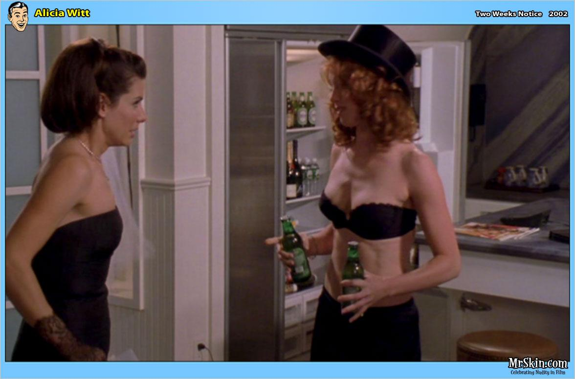 Alicia witt joint body - 2 part 1