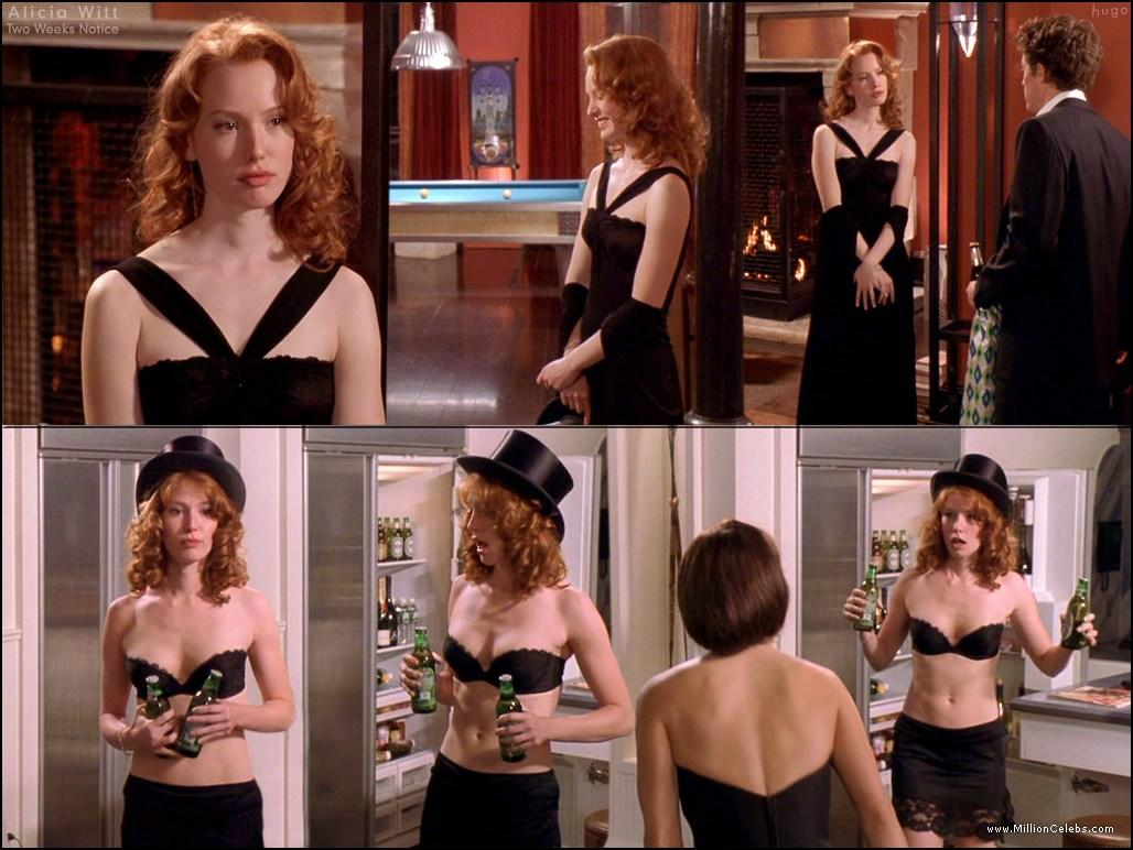 Alicia Witt Nude - Page 3 Pictures, Naked, Oops, Topless -9265