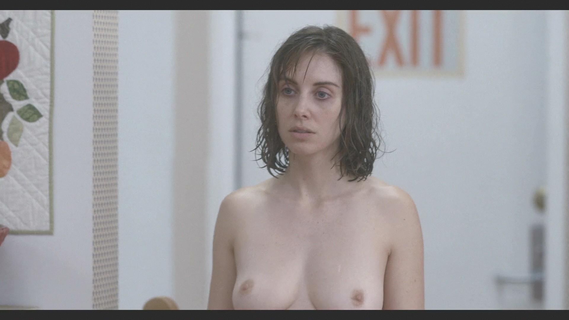 Sarah Silverman Nude Wow