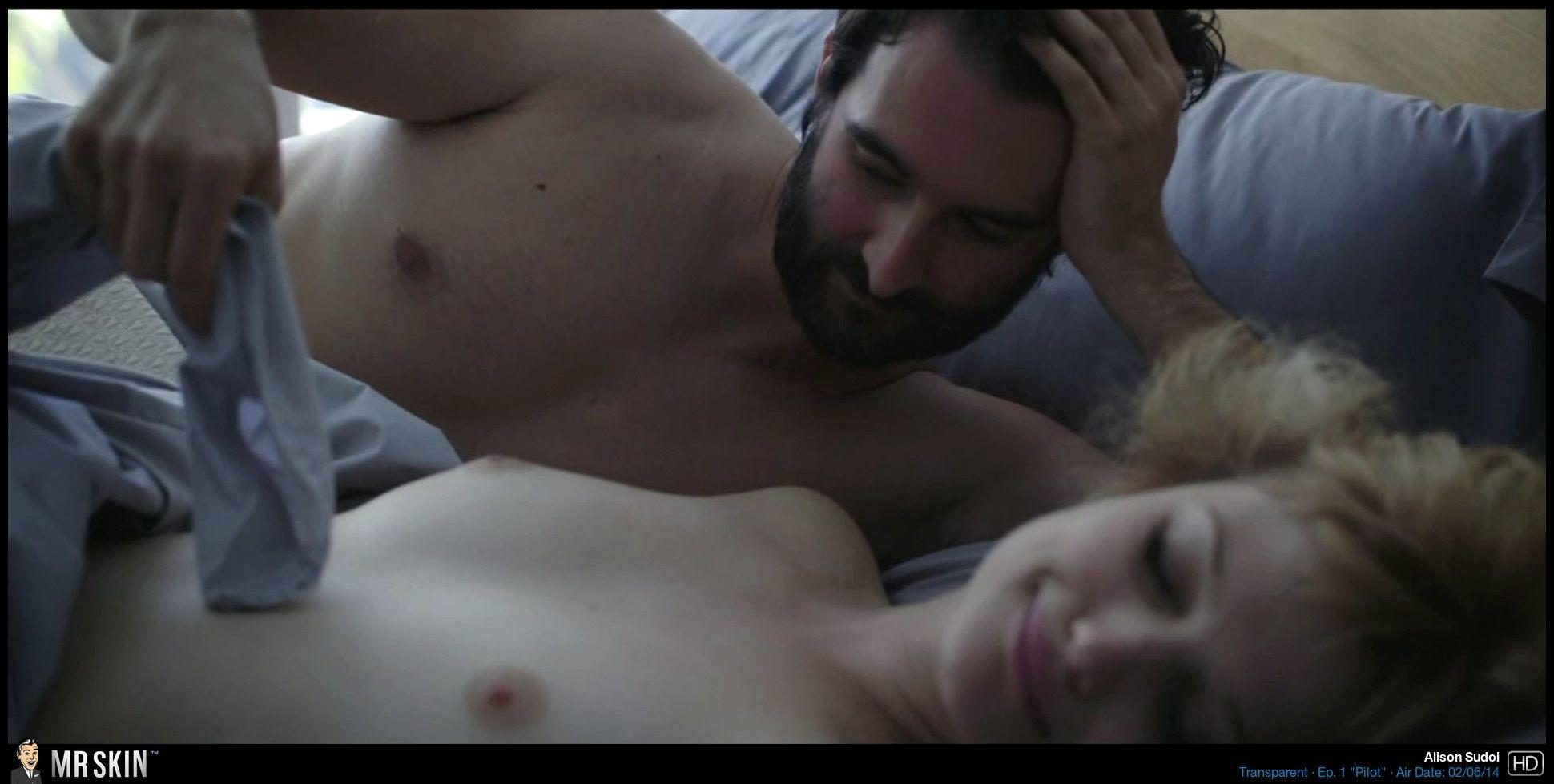 Alison sudol nude pics