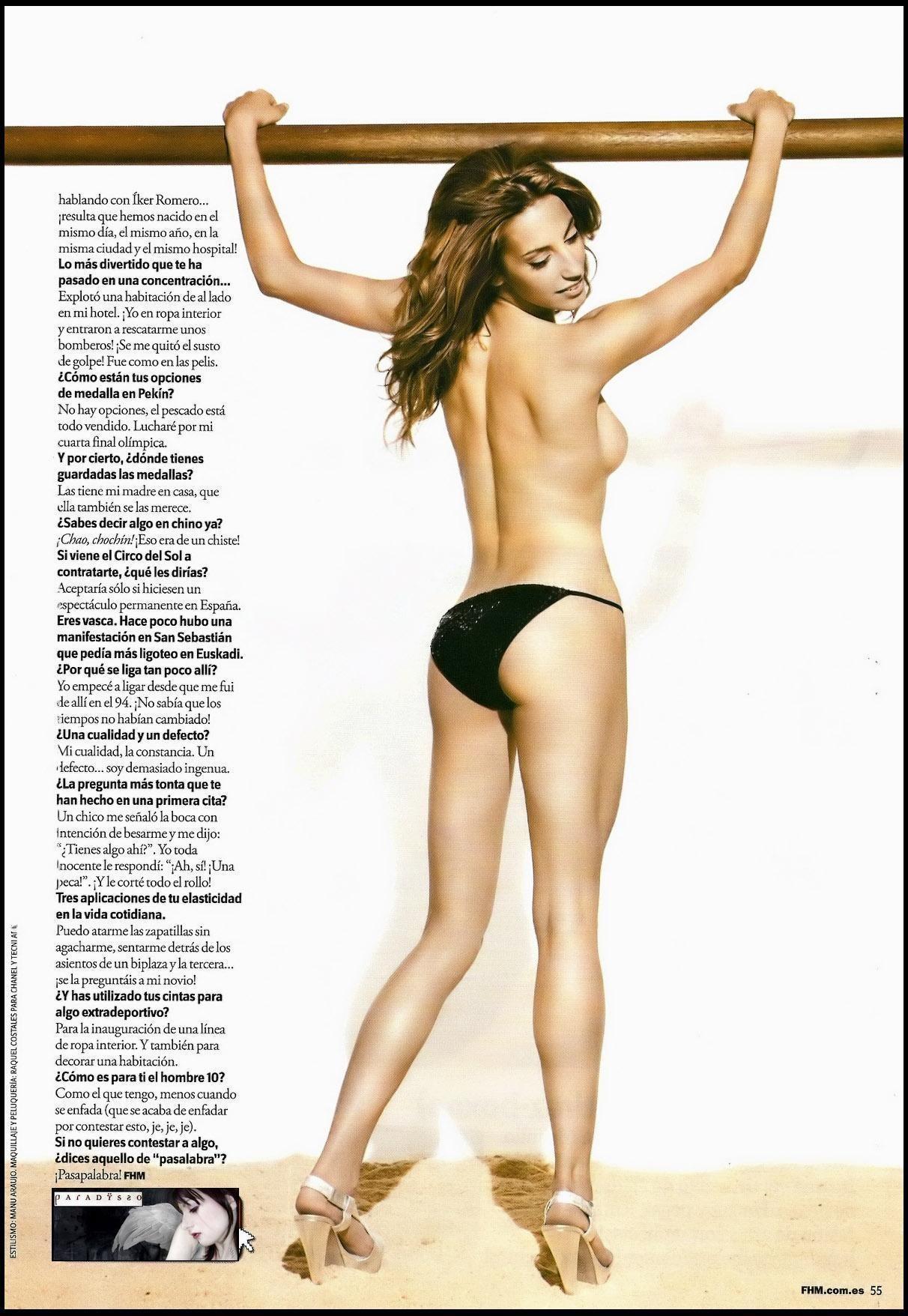 Almudena Cid Porn Video almudena cid p gina fotos desnuda descuido topless bikini