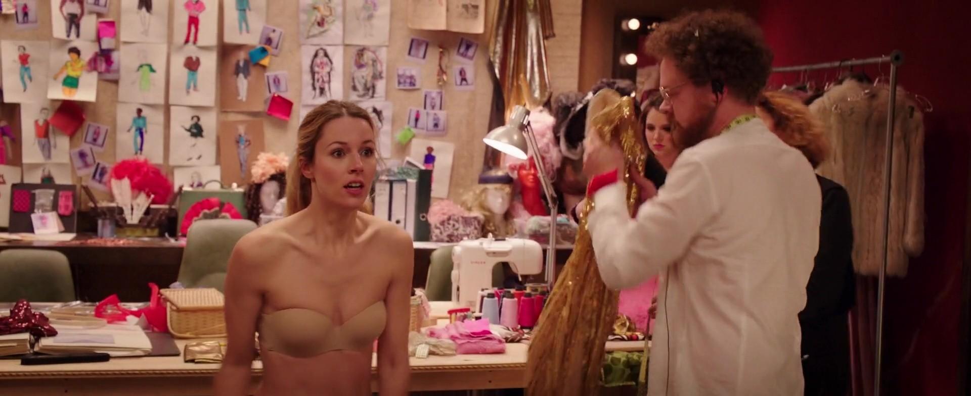 Sideboobs Topless Alona Tal naked photo 2017