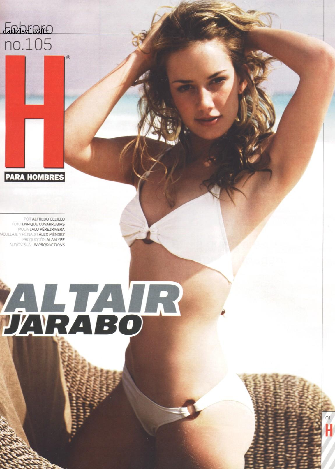 Altair Jarabo Naked altair jarabo - page 2 pictures, naked, oops, topless