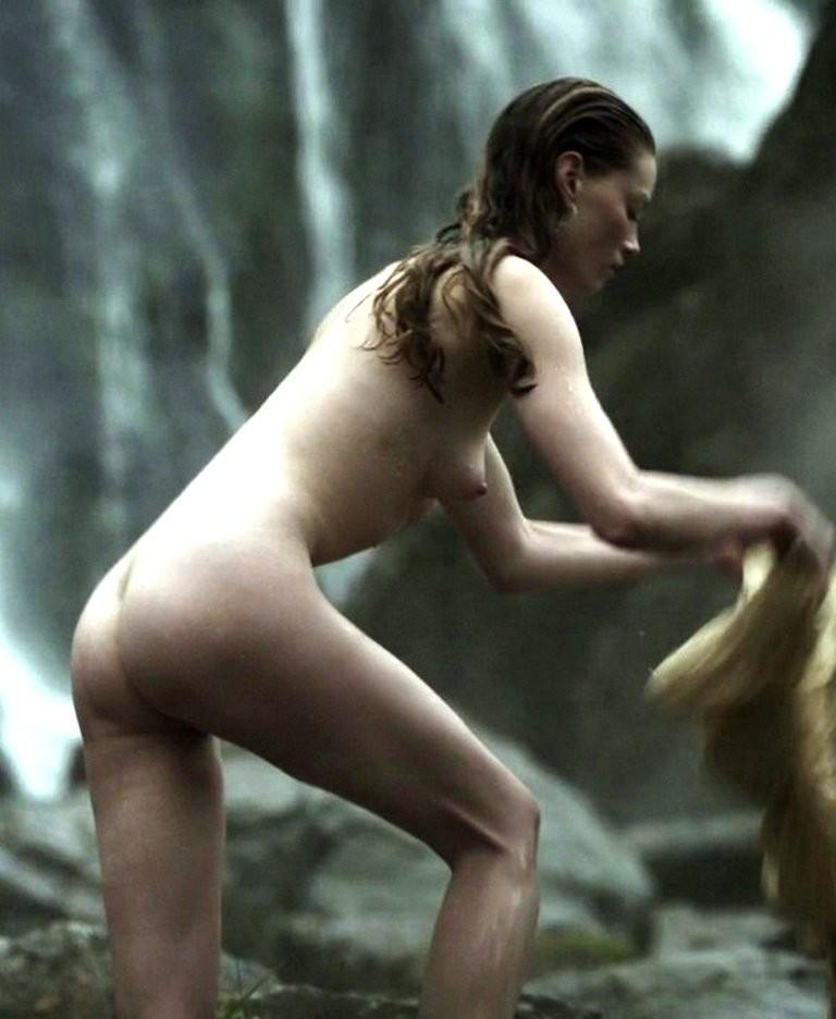 Alyssa sutherland nude vikings s01e09 2013 - 1 part 7