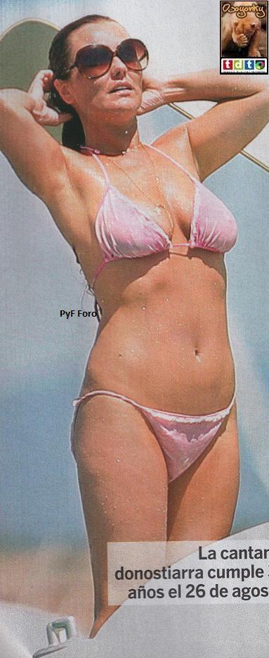 Amaia Montero Desnuda Fotos Y Vídeos Imperiodefamosas