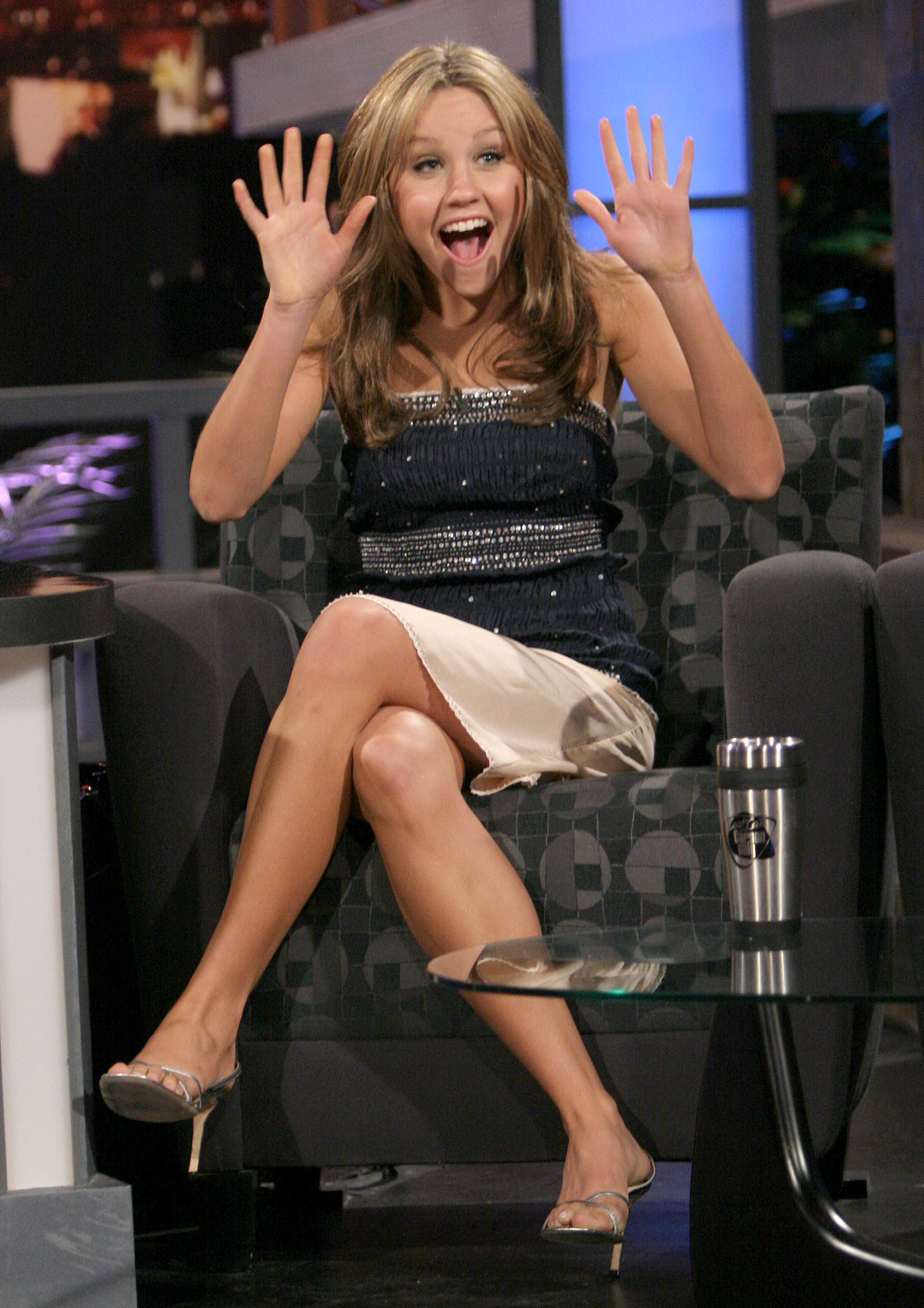 Amanda Bynes Nude - Page 5 Pictures, Naked, Oops, Topless -7521