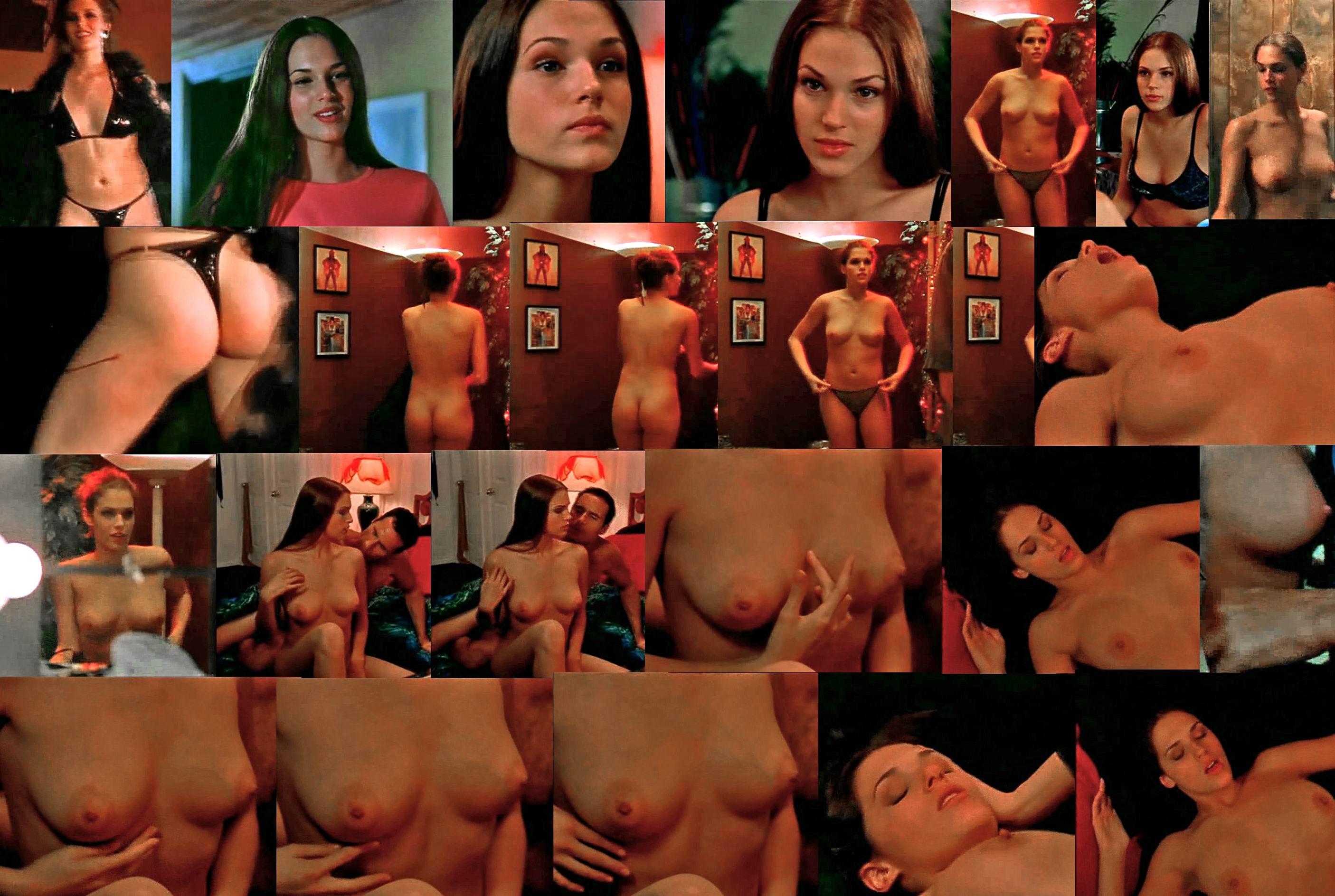 Amanda crew and the uglyblack cock