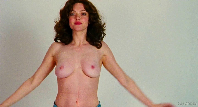 Amanda seyfried lovelace nude scenes