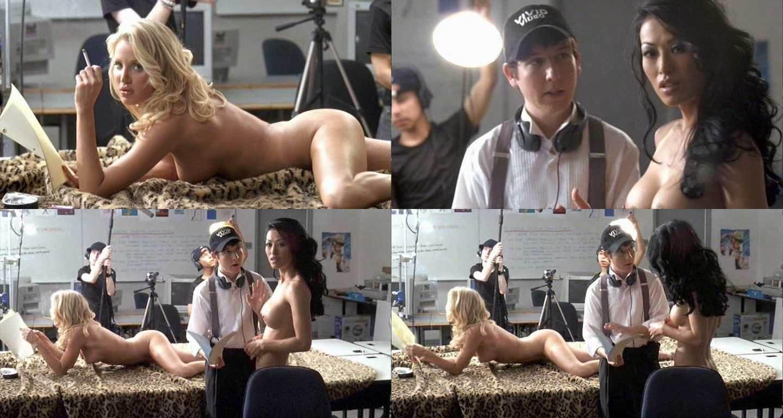 Amanda swisten nude pics