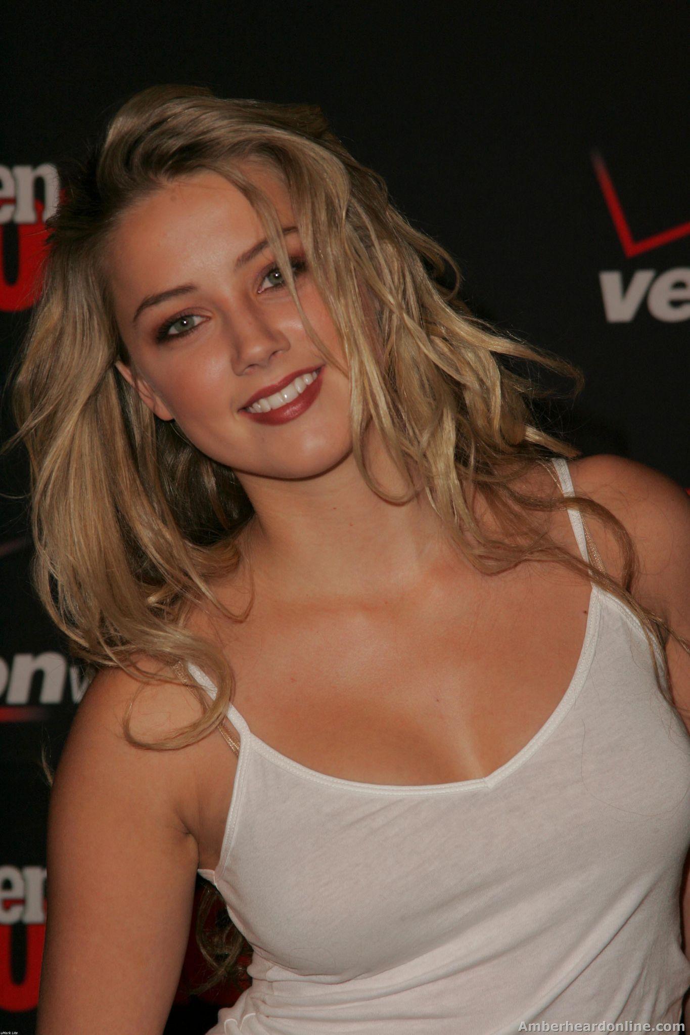 Amber Heard Desnuda Página 14 Fotos Desnuda Descuido Topless