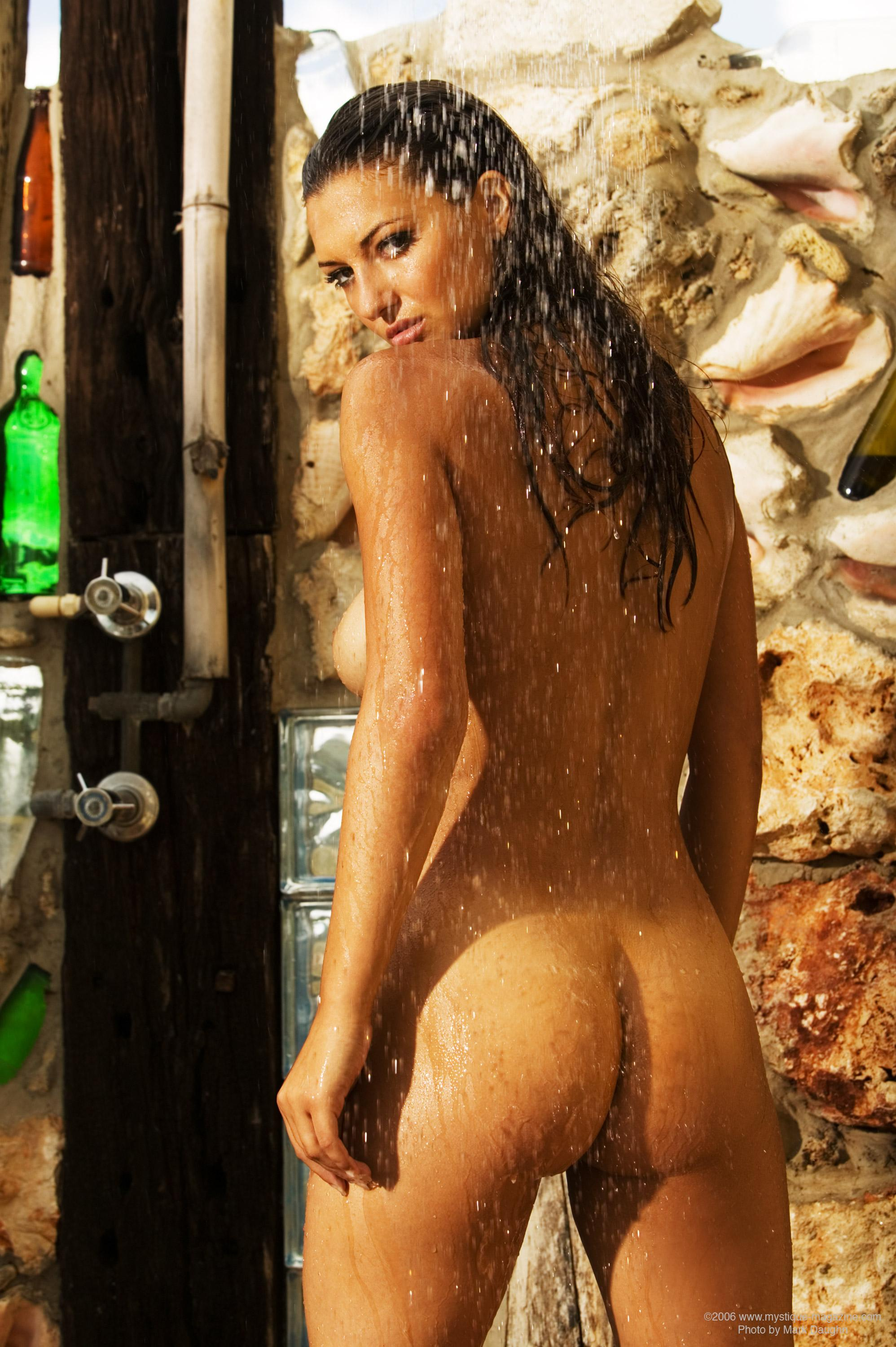 amiee rickards nude Let's Freight