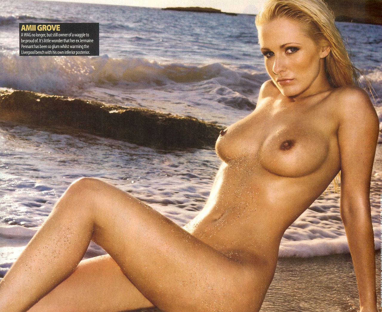 Breaking the girl movie nude