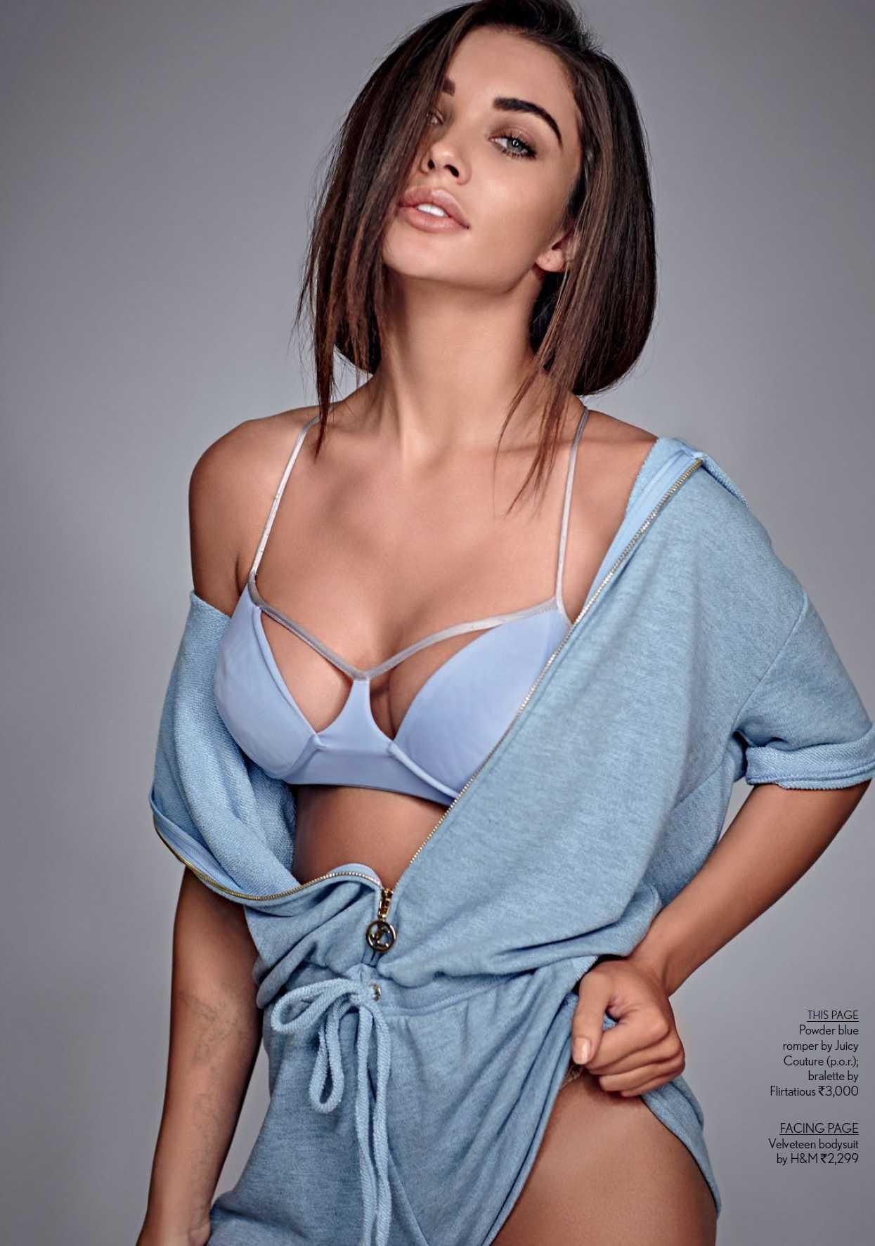 Amy Jackson Desnuda amy jackson - page 3 pictures, naked, oops, topless, bikini