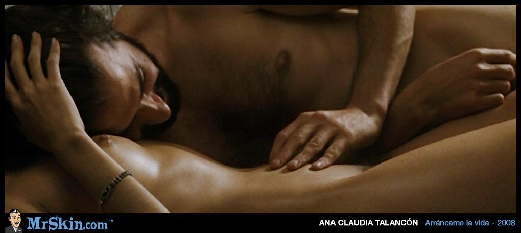 Vdeos porno Ana Claudia Talancon Pornhubcom