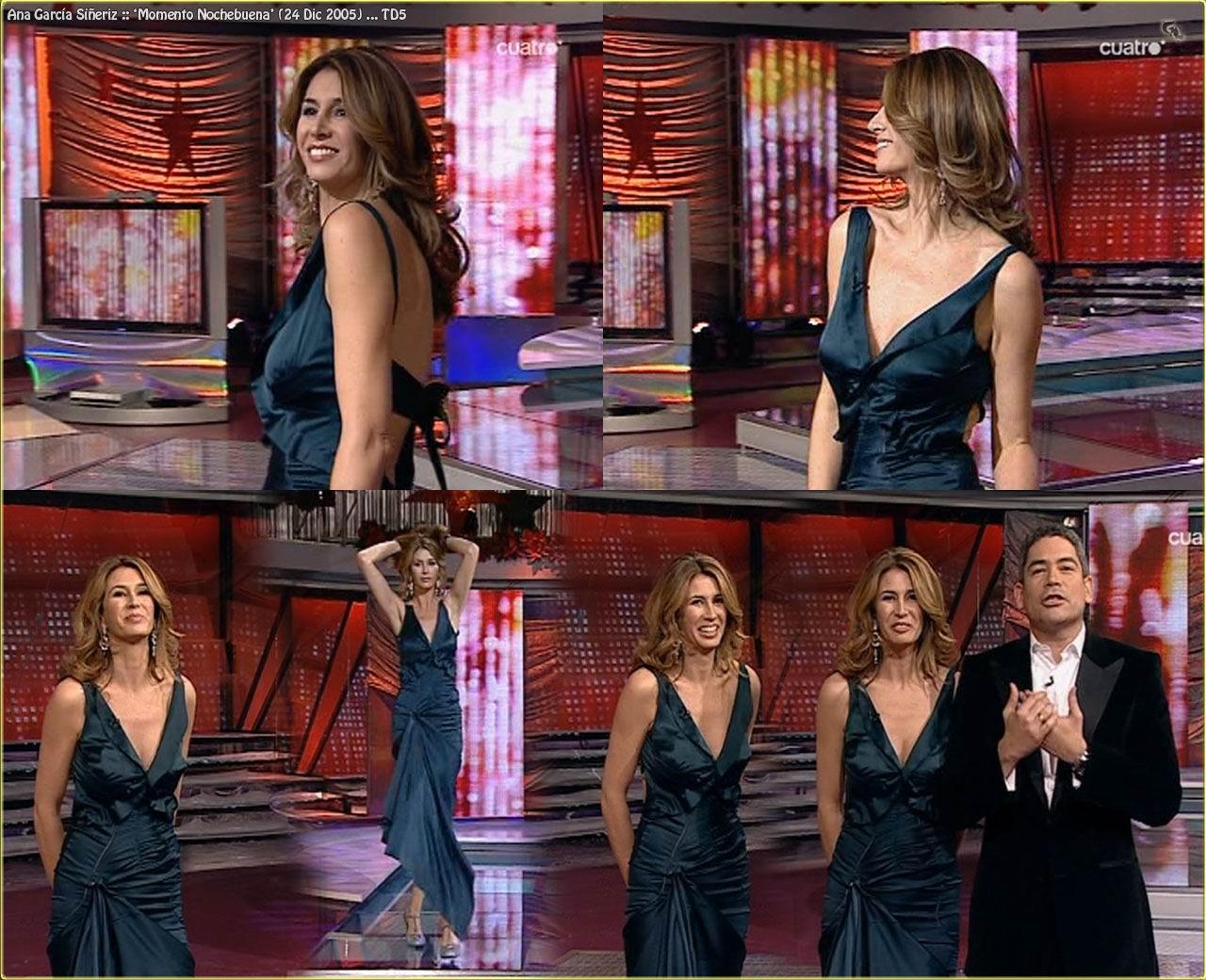 Ana Garcia Siñeriz Topless ana garcía-siñeriz nude, naked - pics and videos