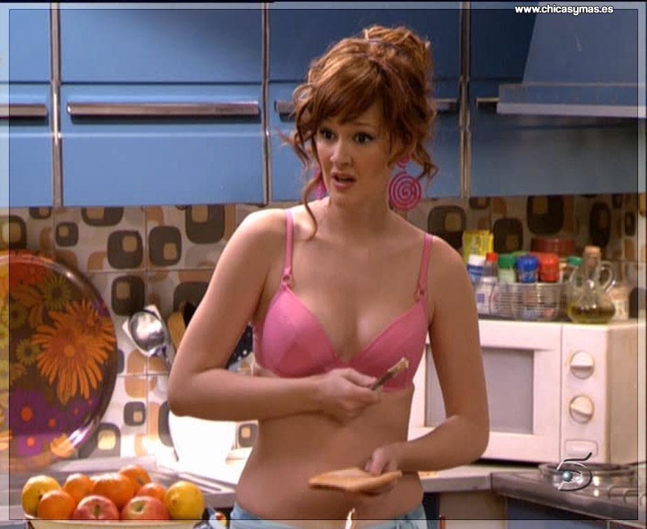 Ana María Polvorosa Desnuda Página 5 Fotos Desnuda Descuido