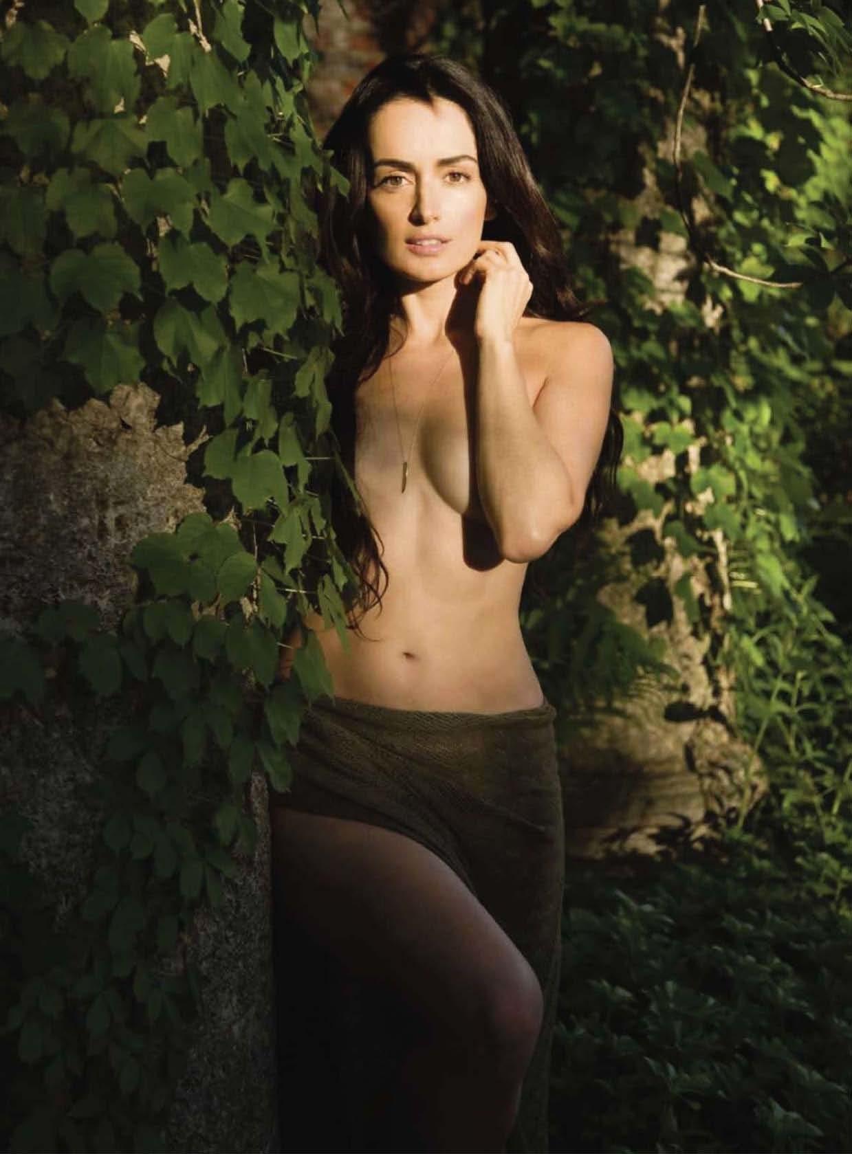 Ana De La Reguera Porn esquire - pics of ana de la reguera in esquire