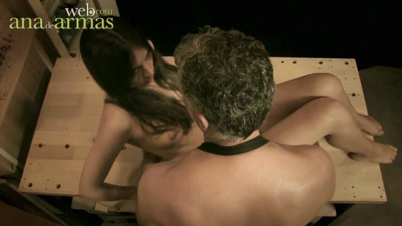 Ana Celia De Armas Sex nude - pics of ana de armas nude, naked, topless, oops
