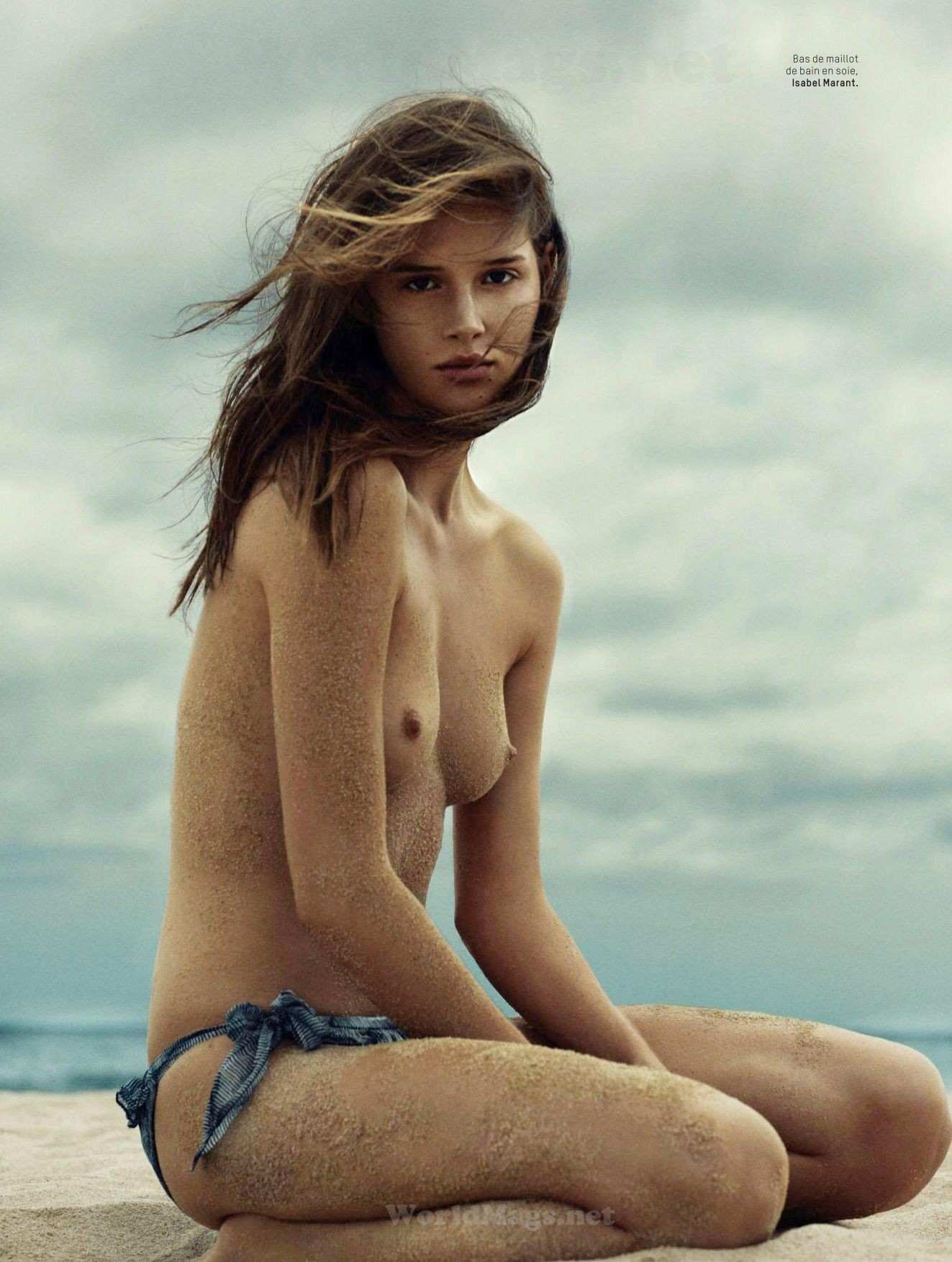 Anais Nue anaïs pouliot - page 3 pictures, naked, oops, topless