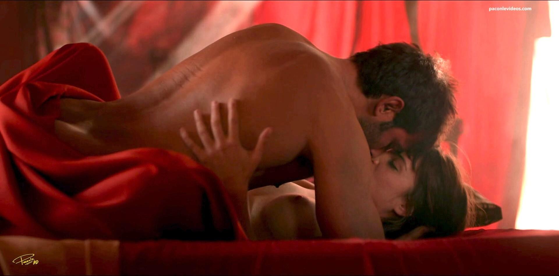Andrea Duro Descuido andrea duro desnuda - fotos y vídeos - imperiodefamosas