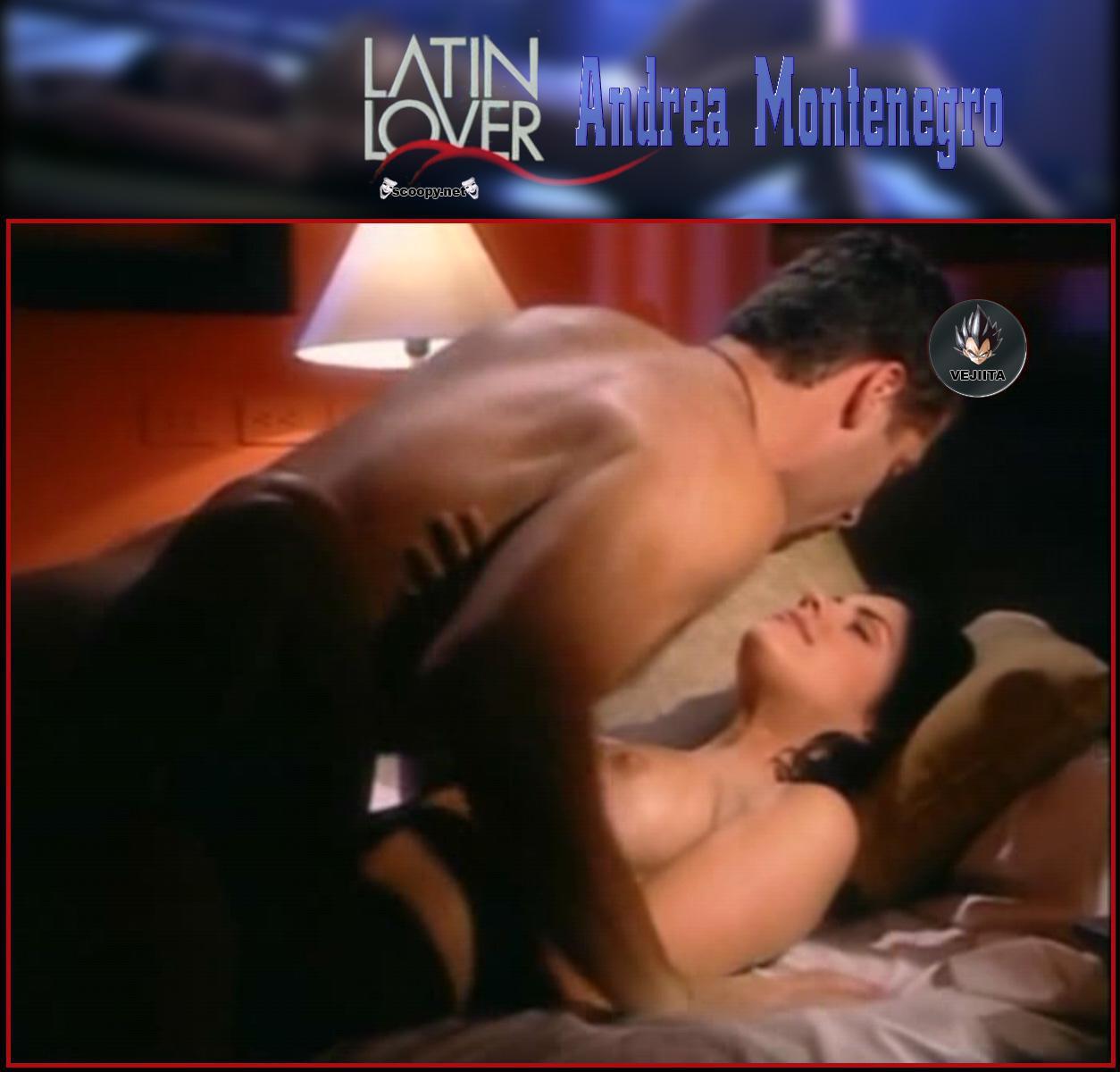 best scene latin lover andrea montenegro Vido porno en