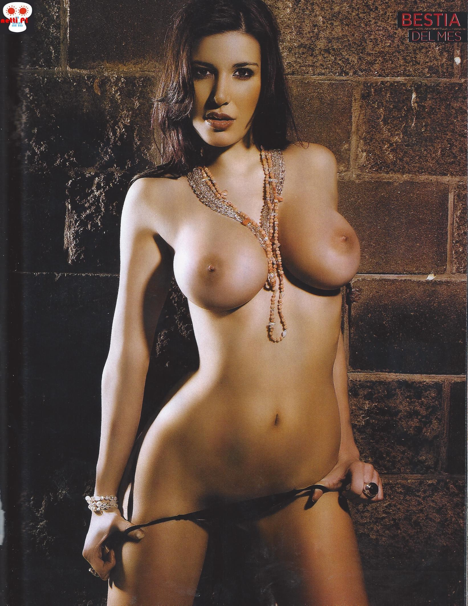Andrea rincon naked pictures